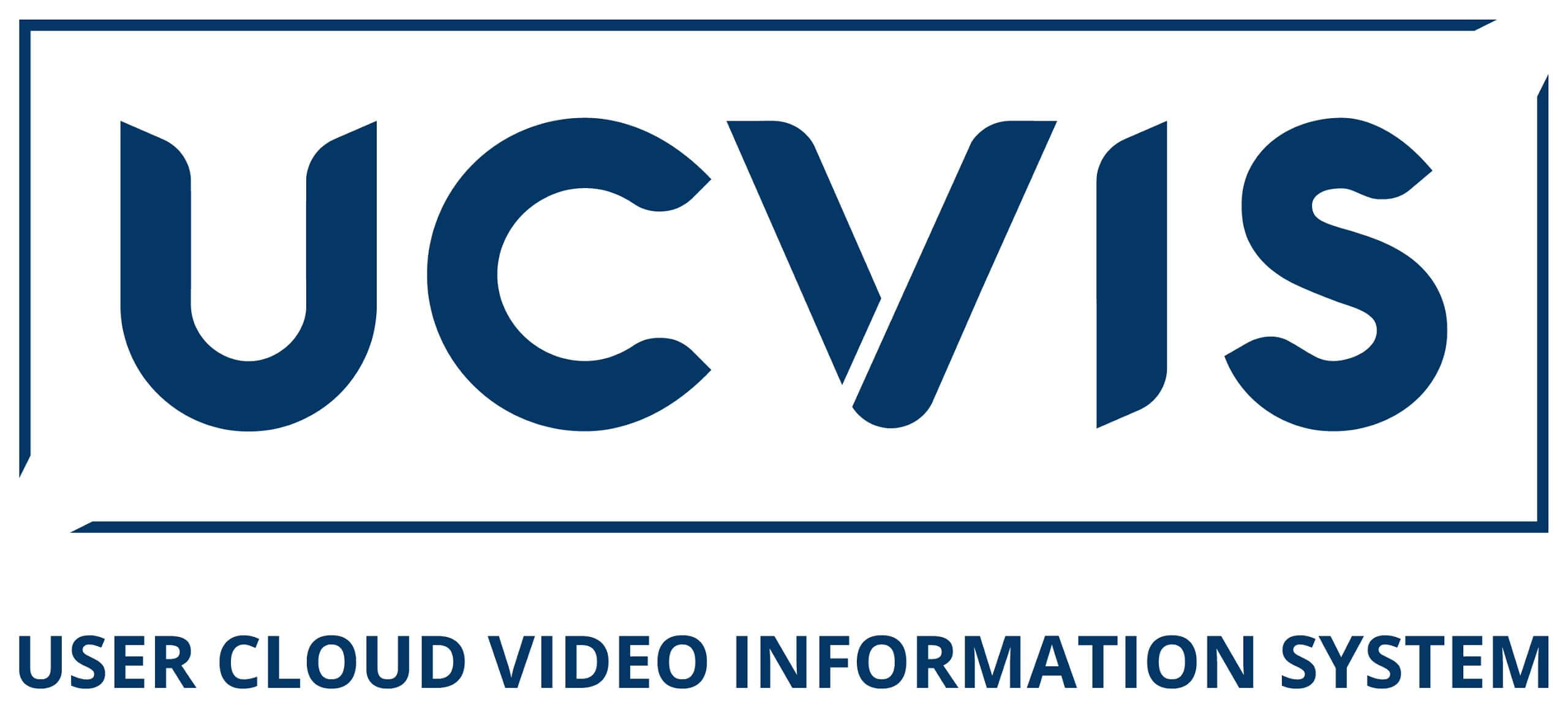 User Cloud Video Information System - Logo